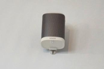 Sonos wifi stereo system